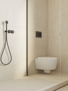 Bathroom Bathroom Design Small, Bathroom Interior Design, Modern Interior Design, Interior Decorating, Interior Designing, Home Room Design, House Design, Black White Bathrooms, Contemporary Shower