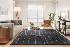 Chelsea Sofas - Modern Sofas - Modern Living Room Furniture - Room & Board