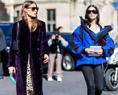 Everyone Is Watching These Two It Girls | WhoWhatWear