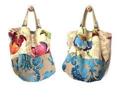 Craft Bags, Tote Purse, Bag Making, Magenta, What To Wear, Handbags, Purses, Lady, Fashion
