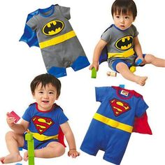 We are delighted to roll out our newest catalogue of goodies.   Like and Share if you like this Bruce Baby Costume.  Tag a BFF who would appreciate our huge range of babywear! FREE Shipping Worldwide.  Why wait? Buy it here---> https://www.babywear.sg/new-children-halloween-costumes-suit-baby-superman-batman-long-sleeve-smock-infant-romper-girl-boy-clothing-sets/   Dress up your infant in lovely clothes today!    #babydresses