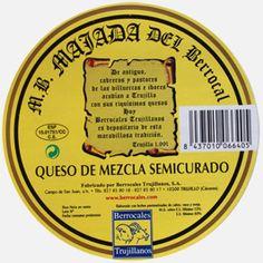 Quesos Berrocales | Trujillo Extremadura