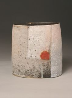 craig underhill again! Ceramic Pots, Ceramic Clay, Ceramic Pottery, Pottery Art, Keramik Vase, Paperclay, Ceramic Design, Pottery Bowls, Contemporary Ceramics