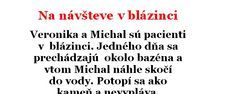 Vtip Dňa: Na návšteve v blázinci | Chillin.sk