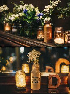 A Romantic Family Pub Wedding ~ UK Wedding Blog ~ Whimsical Wonderland Weddings