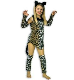 Katze Schnurli Kinder Tier Kostüm Gr 128