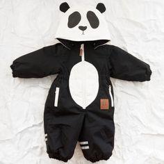 mini rodini panda overall please let all my children wear this.