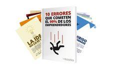 Descárgate nuestra Guía Gratuita para #Emprendedores !! 💼 #pymes #marketing #emprender