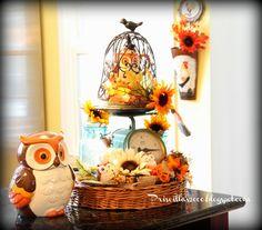 Priscillas: Halloween In The Kitchen 2014