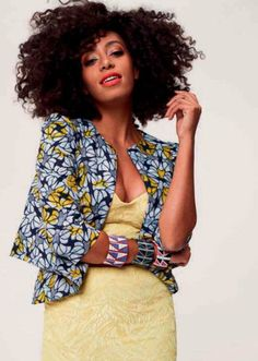 SOLANGE FOR ELLE SOUTH AFRICA {FULL SPREAD} CIAAFRIQUE ™ | AFRICAN FASHION-BEAUTY-STYLE