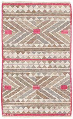 identical eye: (Mostly) Swedish Carpets