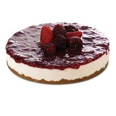 Torta Dellycia Vermelha. R$37.90