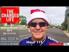 Hour 115: Plan An Extraordinary 2017 (Merry Christmas)