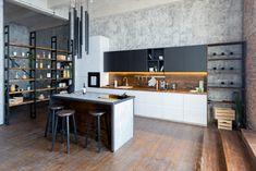 Drie Zones Keuken : Beste afbeeldingen van keuken inrichten in decorating