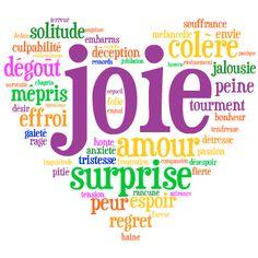 Le français et vous — Le vocabulaire des sentiments