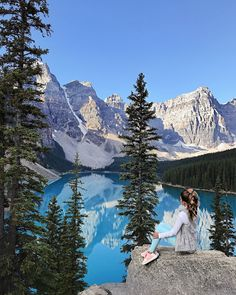 Banff & Lake Louise Travel Guide | Southern Curls & Pearls | Bloglovin'