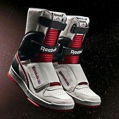 18 Best Aliens Reebok Shoe images  271d087b52