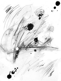 the loss of argos. Graphite and India ink, 8,5 x 11 bristol.