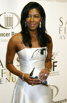 Natalie Cole - One of the greatest singers of all time! Absolutely love her! May she R.I.P.