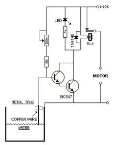 P channel mosfet relay switch circuit composicion pinterest 101 200 transistor circuits ccuart Image collections