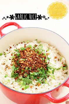 Hi guys! I had so many request of this garlic rice recipe from you guys when I posted a vlog video of Jacob's Surprise Party!   If you want to give a try the marinate sauce I used on this video, click right here-> Sempio Korean BBQ Sauce  I decided to share this garlic rice recipe,...Read More »