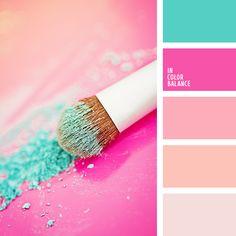 Paleta de colores                                                       …