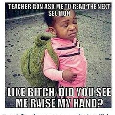 Laughed so hard the first time I saw this. If only I had a dollar for every time one of my kids thought this about me!