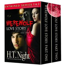 Werewolf Love Story: Parts One and Two by H.T. Night, http://www.amazon.com/dp/B0052VI45K/ref=cm_sw_r_pi_dp_8nu6ub0G75ZHF