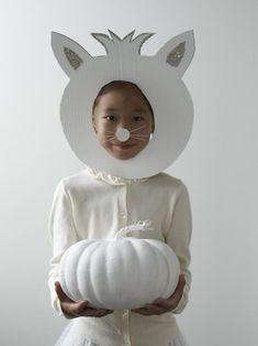 Clic clac foto... Disfraz de Halloween cool