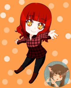 Girls World, School Life, Kawaii Cute, Streamers, Wedding Planning, Anime, Lily, Art, Silly Jokes