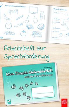 kostenloses Arbeitsblatt für DaF/DaZ (Deutsch als ...