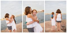 Beach Family Photo Session | CT Shoreline family photographer | Children's photographers | Kelli Dease Photography | www.kellidease.com
