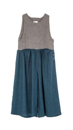 Woman : Trousers Jumpsuit