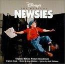 Newsies Cast-The World Will Know (Reprise)) Lyrics
