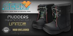PROJECT LIMITED - Limited Boots! | Flickr - Photo Sharing!