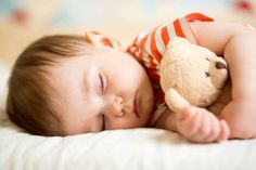 Do you have trouble with sleep training your baby? If yes, make sure to check out these 47 ultimate tips to get your baby sleep through the night with ease.