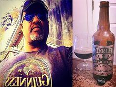 Rod J Beer: Beer Review: Christian Moerlein Wild Hunt