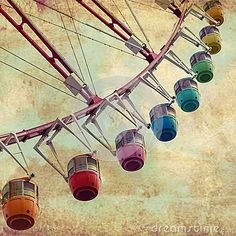 Ferris Wheel Stock Photos, Images, & Pictures – (15,814 Images)