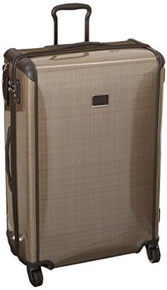 be220efd7 Tumi Tegra Lite Extended Trip Packing Case Fossil One Size >>> Want  additional info
