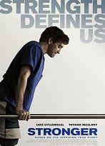 """Pes Etme – Stronger Sitemize """"Pes Etme – Stronger"""" Filmi eklenmiştir. İzlemek için ziyaret ediniz. https://filmibizle.com/turkce-altyazi/pes-etme-stronger/"""