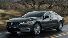 The 2020 Mazda 6 Sports Sedan. Born from the hands of craftsmen with a available with a turbocharged engine. Twice Baked Potatoes Casserole, Best Romance Novels, Mid Size Car, Mazda 6, Sports Sedan, Chevelle Ss, Over The Top, Building A Deck, Collector Cars