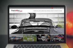 E' online il nuovo sito www.track4fun.com e ricevere le congratulazioni dai clienti dei clienti è sempre la cosa più gratificante :)