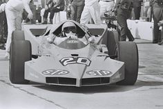 Collection: Dave Friedman collection, Accession Number: Repository: Benson Ford Research Center, The Henry Ford Rights: Creative Commons BY-NC-ND Collection Finding Aid in PDF Format: Finding aid for the Dave Friedman collection, Indy Car Racing, Indy Cars, Sand Rail, Indianapolis Motor Speedway, Speed Racer, Henry Ford, Vintage Cars, Cool Cars, Race Cars