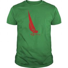 Regatta sailing boat T Shirts