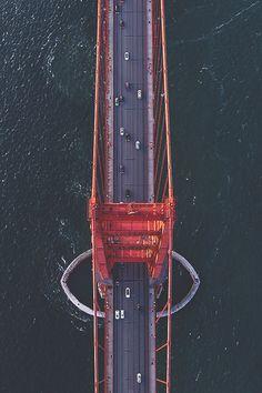 San Francisco_Golden Bridge