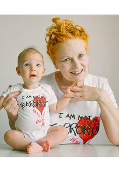 I am not a Terrorist Baby Grow   The House of Beccaria~