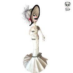 Gentil Leonora - Audrey Hepburn Ascot 1