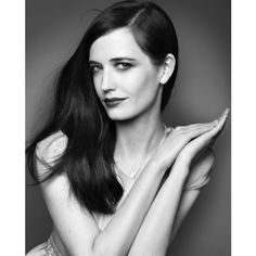 Eva Green ❤ liked on Polyvore featuring eva green, women, people and pictures