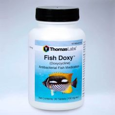 Health Care 177798 Fish Doxy 100 Mg 30 Count -u003e BUY IT NOW ONLY & Animals Fish And Aquariums: Glass Canopy For 65 Gallons Marineland ...