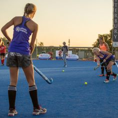 We support South African women. Women's Hockey, African Women, Drills, Training, Sports, Hs Sports, Sport, Drill, Work Outs